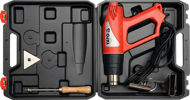 Picture of HOT AIR GUN WITH ACCESSORIES