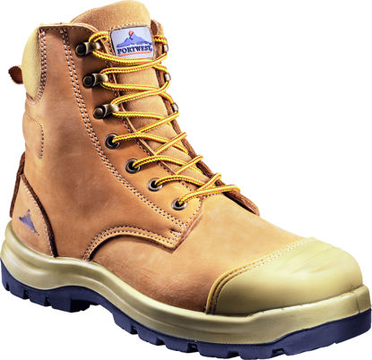 Picture of BUNBURY SAFETY BOOT