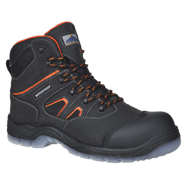 Picture of PORTWEST COMPOSITELITE ALL WEATHER BOOT S3 WR