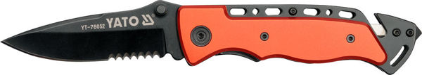 Picture of RESCUE FOLDING KNIFE 200mm