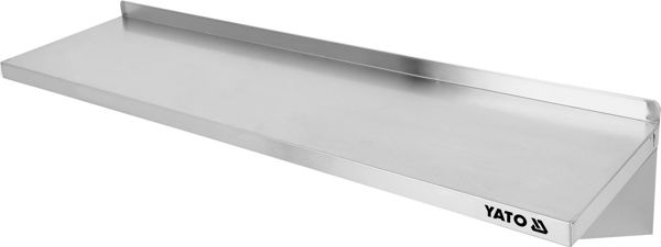 Picture of Wall Shelf Single 900X300X180mm