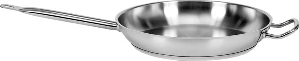 Picture of Stainless Steel Frying Pan 32cm