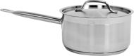 Picture of STAINLESS STEEL SAUCEPAN W/LID 3.3L