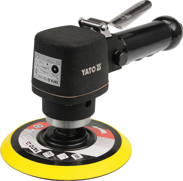 Picture of DUAL ACTION SANDER 150MM
