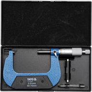 Picture of MECHANICAL MICROMETER 50-75MM